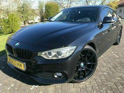 gebraucht BMW 418 Gran Coupé 418 Gran Coupé d Sport