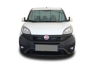 gebraucht Fiat Doblò 1.4 Benzin