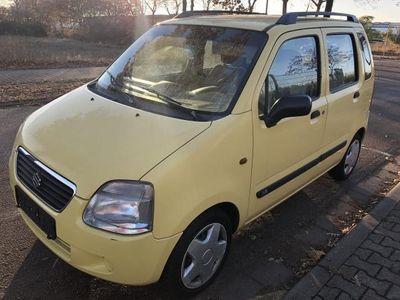 brugt Suzuki Wagon R+ + 1.3 GL
