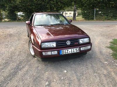 usado VW Corrado 2.0 16V