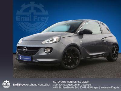 gebraucht Opel Adam 1.4 Slam LM BT-Radio E-Paket