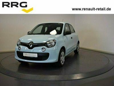 gebraucht Renault Twingo Life SCe 70 HU+Inspektion neu