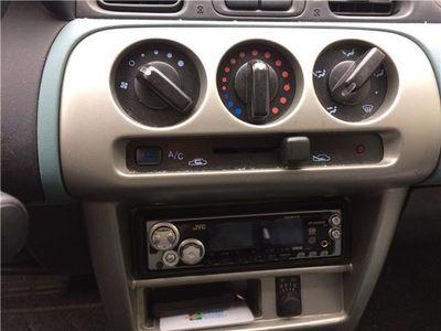 gebraucht Nissan Micra 1.0 Fresh