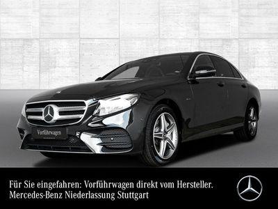 used Mercedes E300 AMG Line Business LED Pano Fahrassist