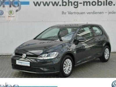 gebraucht VW Golf Trendline 1.6 TDI Einparkhilfe Winterpaket Sitzhei