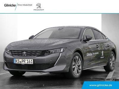 gebraucht Peugeot 508 Active 1.5 BlueHDi 130 Full-LED Keyless, Navi