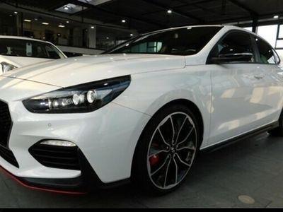 gebraucht Hyundai i30 (PD)(01.2017 ->)