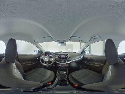 gebraucht Fiat Tipo Kombi Pop WLTP 1.4 16V 70kW / 95PS