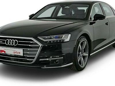 gebraucht Audi A8L A8 50TDI Ruhesitz/Rear Seat/Technologie/B&O