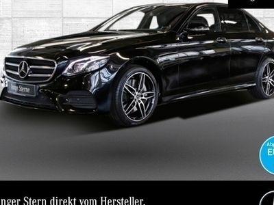 gebraucht Mercedes E350 EAMG 360° Multibeam COMAND AHK Night