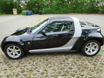 used Smart Roadster affection