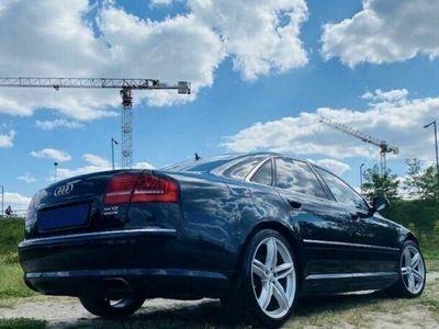 gebraucht Audi A8L W12 6,0