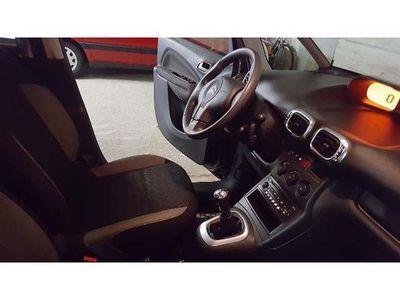 gebraucht Citroën C3 Picasso HDi 110 FAP Tendance