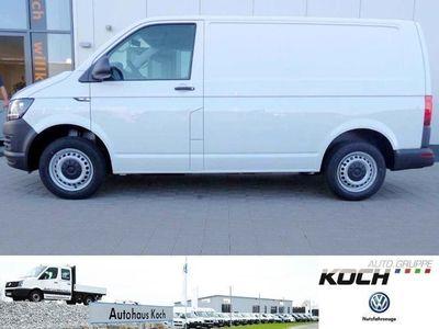 gebraucht VW Transporter T6Kasten 2.0 TDI Klima PDC Bluetooth