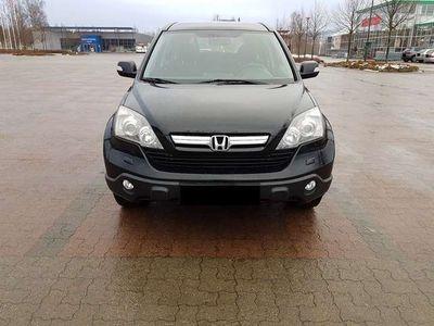 gebraucht Honda CR-V 2.2i CTDi DPF Elegance