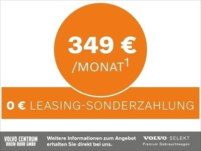 gebraucht Volvo XC40 2WD T3 EU6d-Temp,LED,PDC,Navi,USB,Sitzh,Klima,Spur