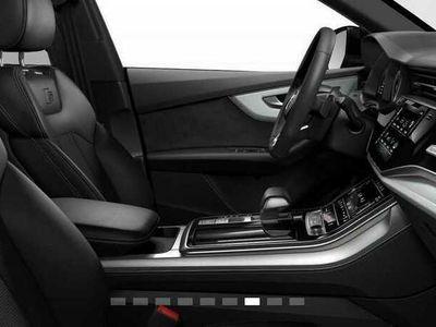 gebraucht Audi Q8 Q8 50 TDI quattro S - line Euro 6, B O Bluetooth
