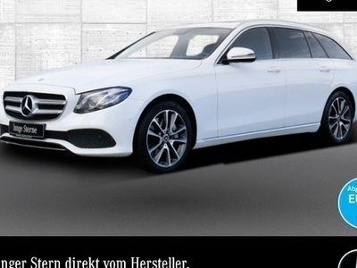 gebraucht Mercedes E350 T 4M Avantgarde WideScreen Multibeam SHD