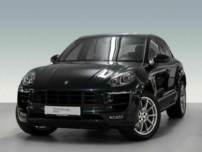 gebraucht Porsche Macan