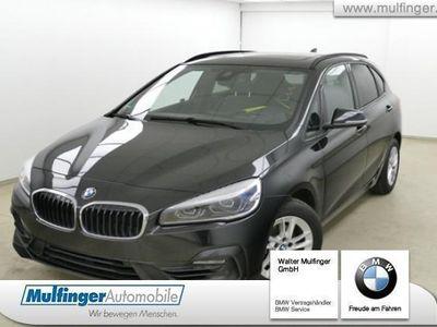 gebraucht BMW 218 Active Tourer i Sport DKG Leder HUD Kamera LED (Spo