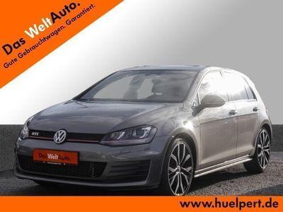 gebraucht VW Golf VII GTI ALU19 Navi Dynaudio (Xenon)