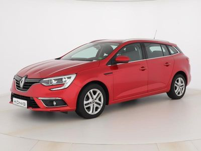 gebraucht Renault Mégane GrandTour 1.3 TCe Business Edition EDC