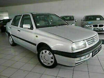 gebraucht VW Vento 1,8 Ltr 1. Hd.