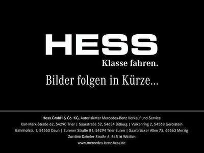gebraucht Mercedes CLS300 Coupé Comand+Memory+Schiebedach