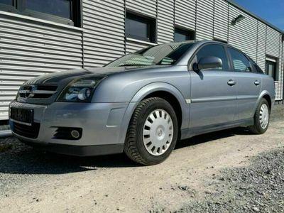 gebraucht Opel Vectra GTS Vectra 1.8Edition aus 2. Hand