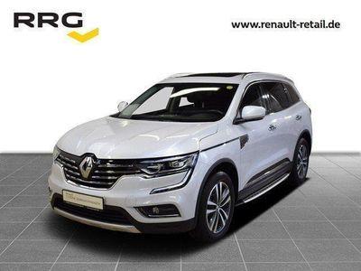 gebraucht Renault Koleos 2.0 DCI 175 INTENS AUTOMATIK 4x4 SUV