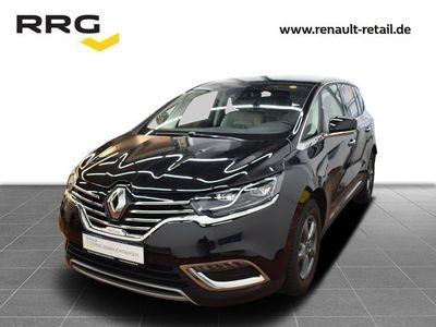 gebraucht Renault Espace 1.6 DCI 160 FAP INITIALE PARIS ENERGY AUTOMATIK E