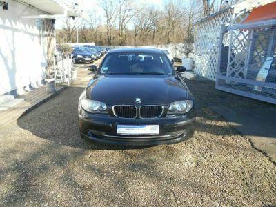gebraucht BMW 118 d Lim.