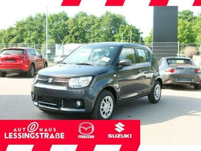 used Suzuki Ignis 1.2 Club KLIMA 0,99% Finanzierung