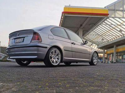 gebraucht BMW 320 td Euro 4 6gang Tausch möglich