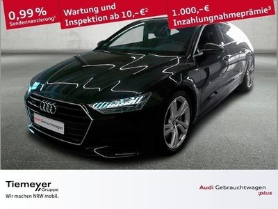 gebraucht Audi A7 Sportback 55 TFSI Q S LINE HD-MATRIX VIRTUAL LM20