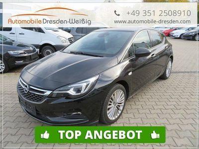 used Opel Astra 1.4T Innovation*LED Matrix*Navi*KeyGo*Leder