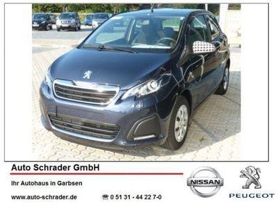 gebraucht Peugeot 108 Active VTI 68, Sitzhzg, Digitalradio, Klima