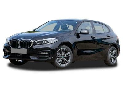 gebraucht BMW 118 118 i Sport Line DAB LED WLAN Komfortzg. Shz PDC