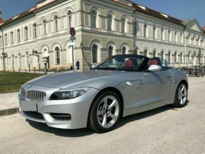 gebraucht BMW Z4 sDrive35is Aut.