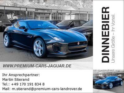 gebraucht Jaguar F-Type Coupé P340 R-Dynamic | Berlin Vorführwagen, bei Autohaus Dinnebier GmbH