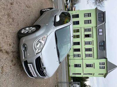 gebraucht Opel Agila Edition B KLIMA EURO 4 ALU 83901 KM