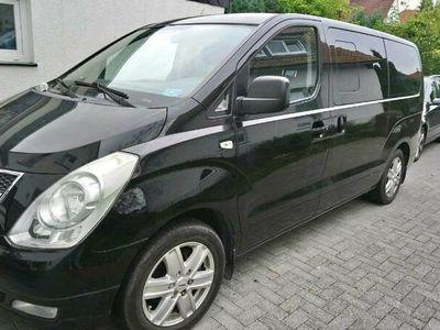 gebraucht Hyundai H-1 Travel (TQ) 2.5 CRDi