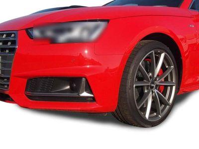 gebraucht Audi S4 Avant 3.0 TFSI quattro Navi touch/Virtual/19`