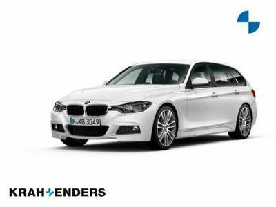 gebraucht BMW 320 d Touring M Sport+LED+Navi+19'' LM+PDC+SHZ