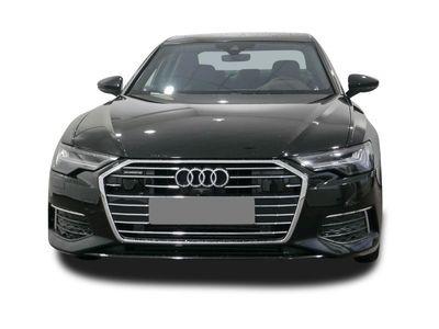 gebraucht Audi A6 50 TDI design quattro Euro 6, MMI Navigation