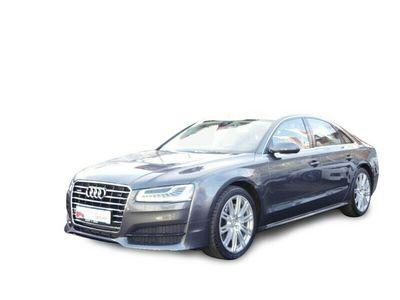 gebraucht Audi A8 A83.0 TDI quattro Sportpaket GSD/Standhz/HeadUp