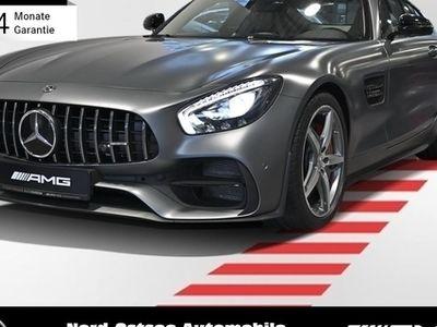 gebraucht Mercedes AMG GT S COMAND Keyless Pano Night Kamera Sitzhz