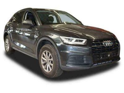 gebraucht Audi Q5 Q545 TDI quattro tiptronic | MMI NAVI | LED |