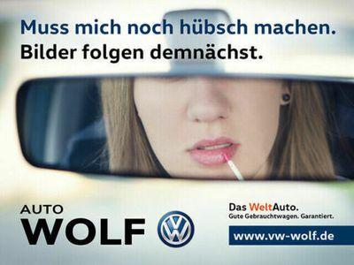 used VW Polo LOUNGE 1,0