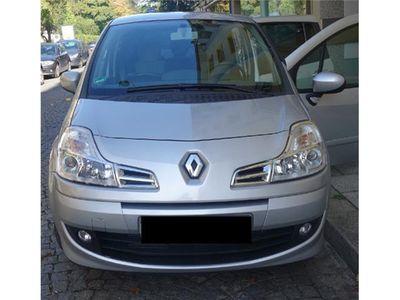 gebraucht Renault Grand Modus 1.2 16V TCE Dynamique